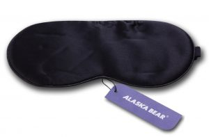 ALASKA BEAR® - Natural silk sleep masks & blindfold