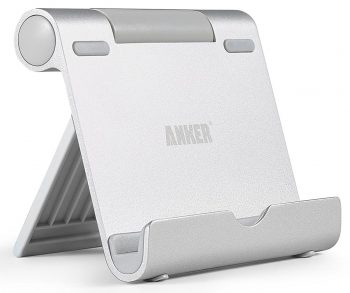 Anker Multi-Angle Aluminum Stand for Tablets