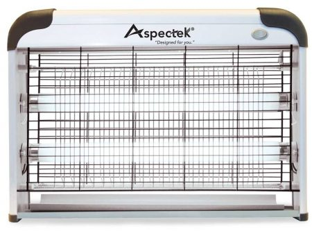 Aspectek Powerful 20W Electronic Indoor Insect Killer