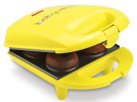 Babycakes Donut Maker, Mini