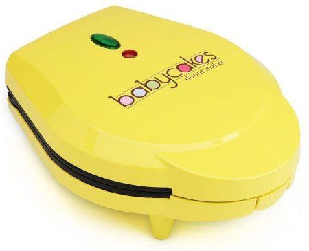Babycakes Nonstick Coated Donut Maker