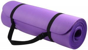 BalanceFrom All-Purpose Yoga Mat