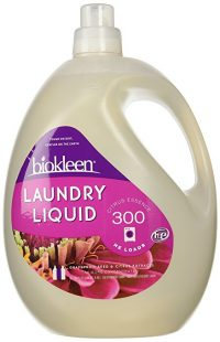 Biokleen Laundry Liquid, Citrus Essence
