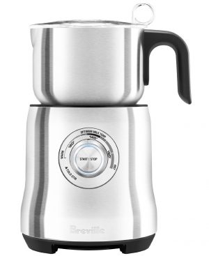 Breville BMF600XL Milk Cafe Milk Frother