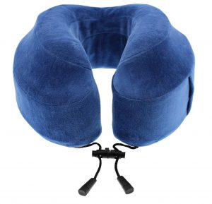 Cabeau Travel Neck Pillow
