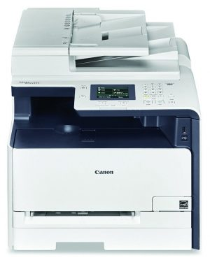 Canon Office Products MF628Cw imageCLASS Wireless Color Printer