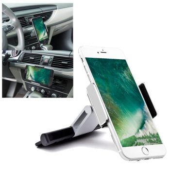 Cocoxin Mobile Phone CD Slot Car Mount Holder
