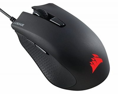Corsair CH-9301011-NA Gaming Harpoon RGB Gaming Mouse