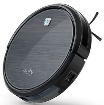 Eufy RoboVac 11, High Suction, Self-Charging Robotic Vacuum Cleaner