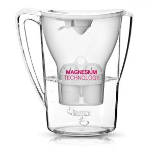 Europe's #1 Water Filter Pitcher, German Quality