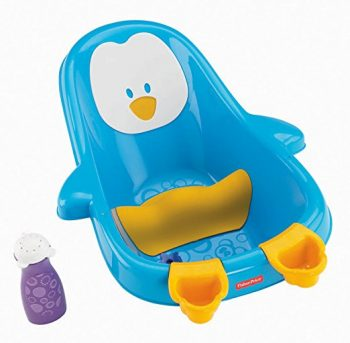 Fisher-Price Penguin Pal Tub (Discontinued by Manufacturer