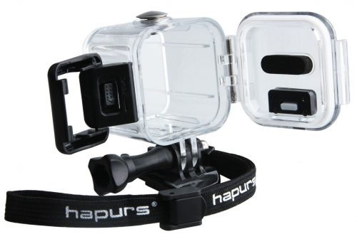 Hapurs Diving Waterproof Housing Protective Case