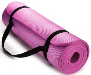 HemingWeigh Exercise Yoga Mat