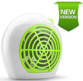 Insect Killer & Electric Bug Light Zapper - Indoor Mosquito
