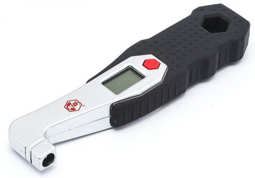 KD Tools Digital Tire Pressure Gauge