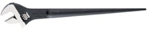 Klein Tools 3239 Adjustable-Head Construction Wrench