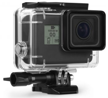 Kupton Housing Case for GoPro Hero 5 Waterproof Case