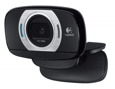 Logitech HD Laptop Webcam
