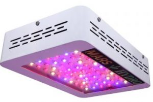 MarsHydro Mars300 LE Grow Light