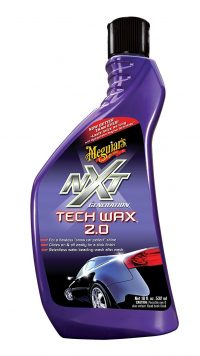 Meguiar's G12718 NXT Generation Tech Wax