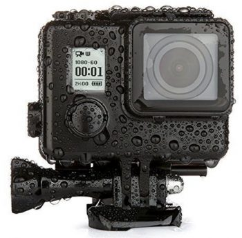 NAMEO GoPro 4/3+/3 Housing Case