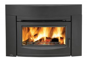 Napoleon EPI3C Oakdale Cast Iron EPA-Certified Wood Fireplace Insert
