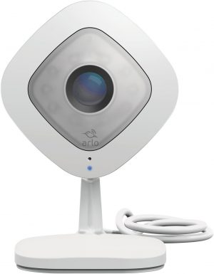 Netgear Arlo VMC3040 Q-1080P HD Wired Security Camera