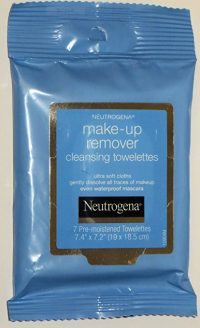Neutrogena Make-Up Remover Cleansing Towelettes 7 Count