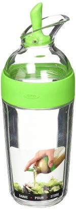 Oxo 2178300n1 Green Salad Dressing Shaker