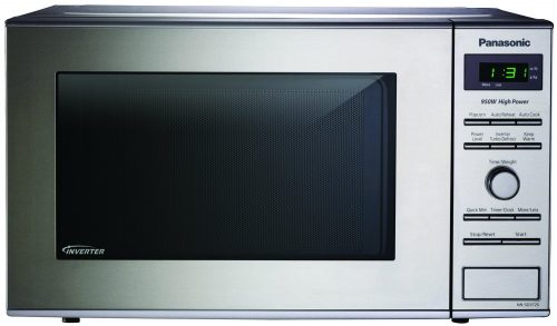 Panasonic NN-SD372S Stainless 950W
