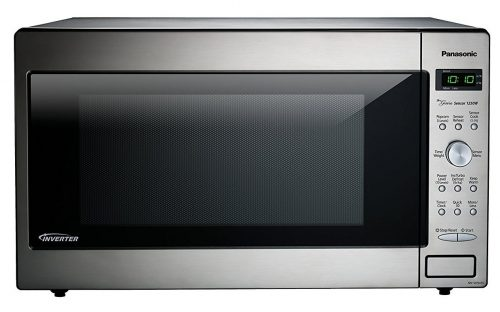 Panasonic NN-SD945S Countertop