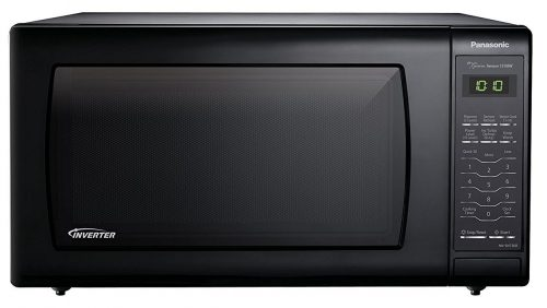Panasonic NN-SN736B Black