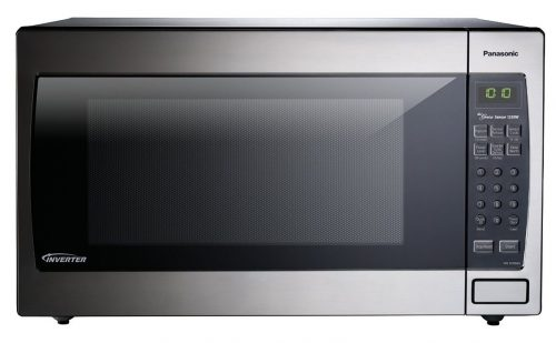 Panasonic NN-SN966S Countertop/Built-In Microwave