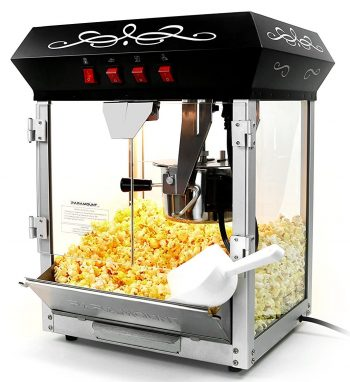 Paramount 6oz Popcorn Maker Machine