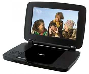 RCA 9-Inch Portable DVD Player
