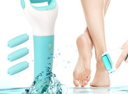 Powerful Electric Callus Remover