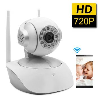 SDETER Security Wireless Camera