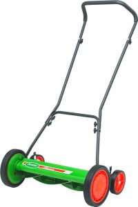 Scotts 2000-20 Classic Reel Lawn Mower