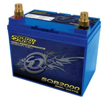 Soundquest SQB2000 Power Battery AGM