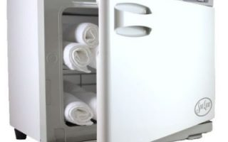 Spa Luxe Hot Towel Cabinet Towel Cabi