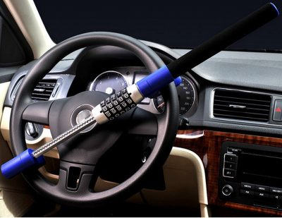 Steering Wheel Lock Universal Vehicle Car
