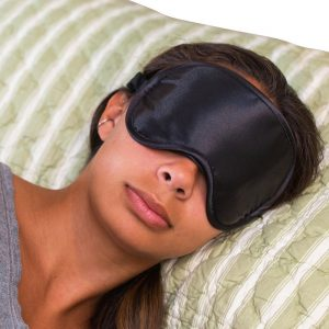 Super Silky Super-Soft Sleep Mask