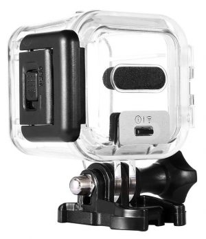 Taotree GoPro HERO Session 5 Waterproof Housing Standard Protective Case
