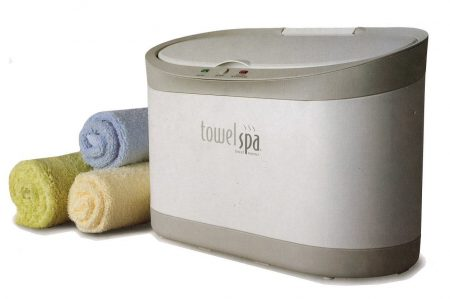 towel spa jumbo towel warmer