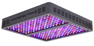 VIPARSPECTRA 1200W LED Full Spectrum Grow Light