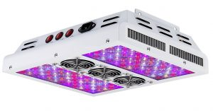 VIPARSPECTRA PAR600 12 band 600W Grow Light