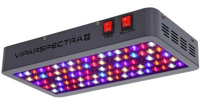VIPARSPECTRA Reflector 300w LED Grow Light