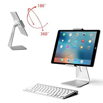 Viozon ipad Pro Stand, Tablet Stand 360