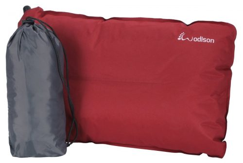 WODISON Lightweight Compressible Camping Travel Inflatable Pillow
