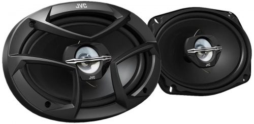 "JVC CS-J6930 400W 6x9"" 3-Way J Series Coaxial Car Speakers"